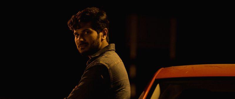 "Stills from Telugu film ""Hey Pillagada"" in Hyderabad."