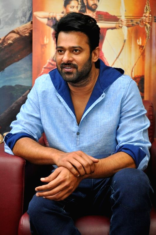 Stills of Actor Prabhas. - Prabhas