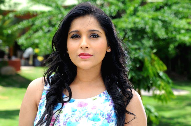 Stills of Telugu film Rani Gaari Bungalow.