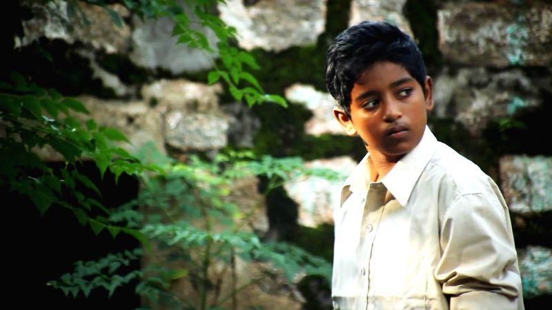 Stills of telugu movie Anantham.