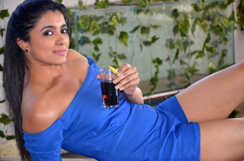 Stills of Telugu movie Friend Request.