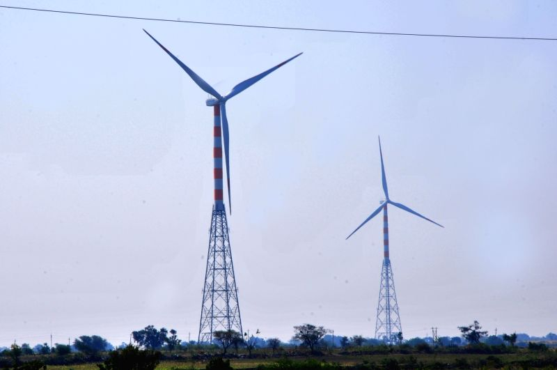 Stressed power resolution comes to a standstill. (File Photo: IANS)