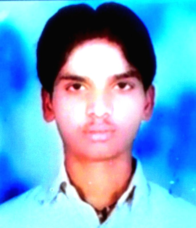 Sudhir, the 22-year-old man who was found hanging from a tree at a residential colony in outer Delhi's Shahbad Dairy area