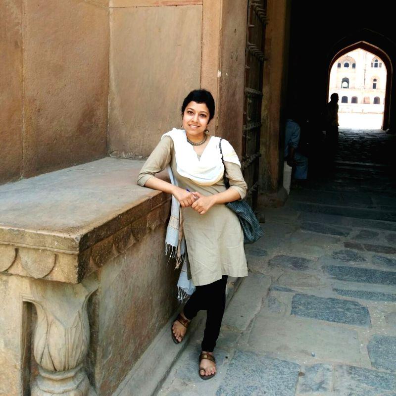 Sumegha Gulati, 24, a journalist passed away on Friday fighting cancer