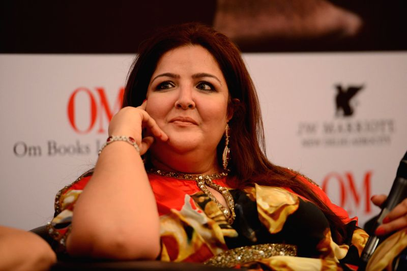 Sunaina Roshan.