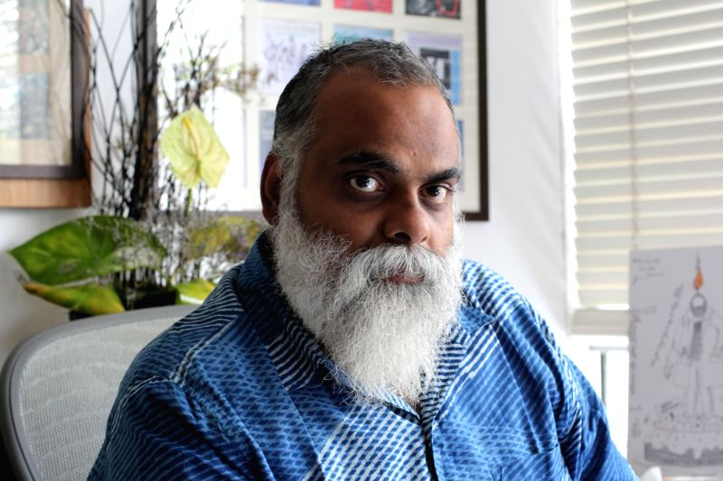 Suresh Eriyat (Founder & Director Eeksaurus)