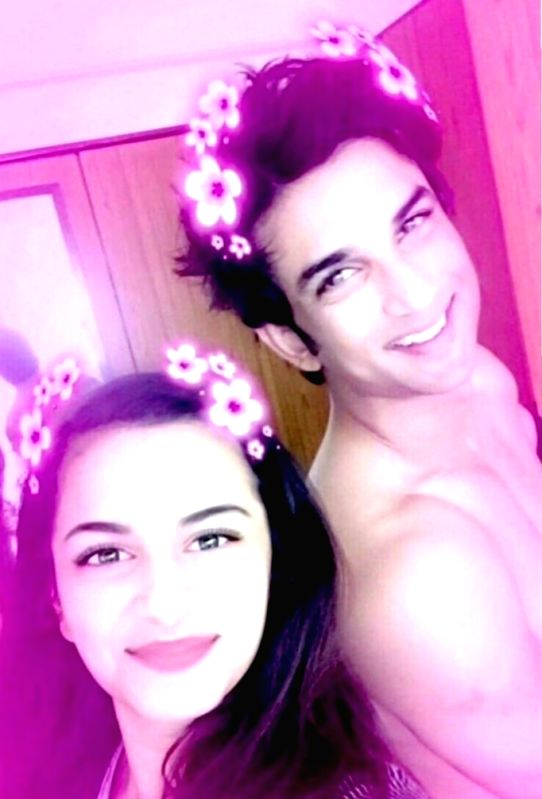 Sushant's niece Mallika: I don't know a better person and I never wil.