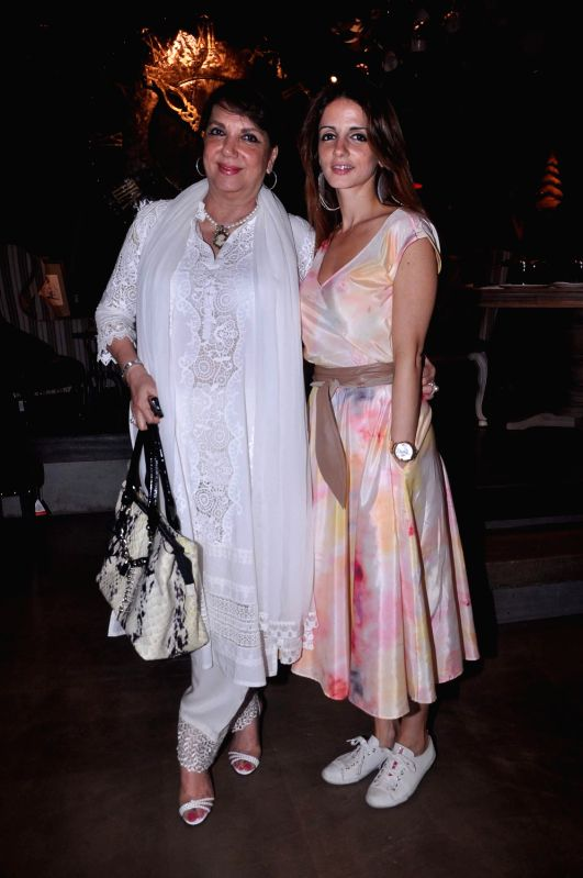 Sussanne Roshan at the HouseProud.in event. - Sussanne Roshan