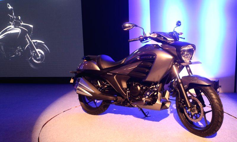 Suzuki Intruder(Image Source: IANS)