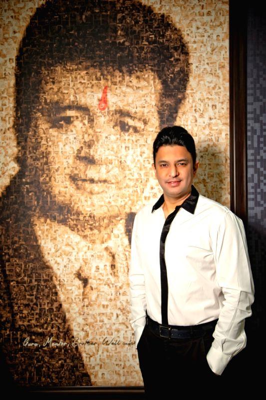 T-series Chairman and Managing Director Bhushan Kumar. - Bhushan Kumar