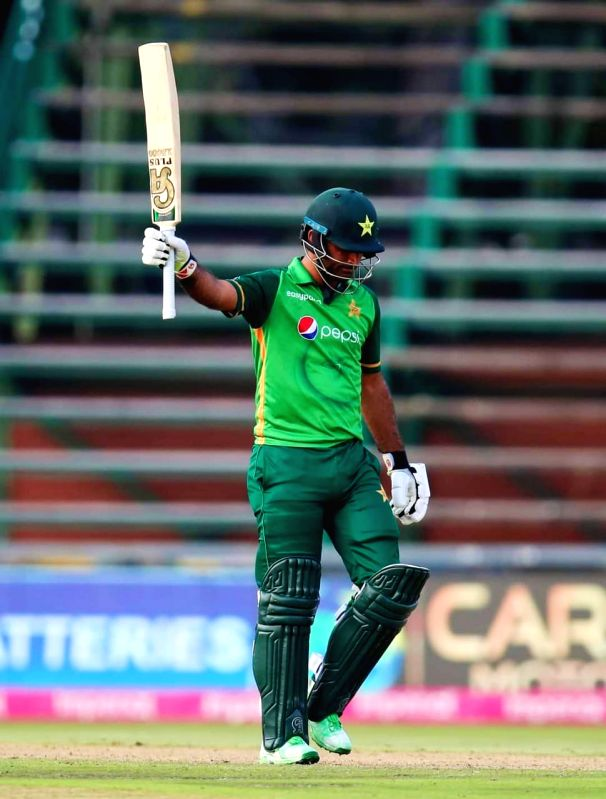 T20 World Cup on mind, Pak, WI swapped a Test for two T20Is