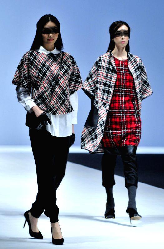 The Fashion Show Style Hong Kong In Taipei