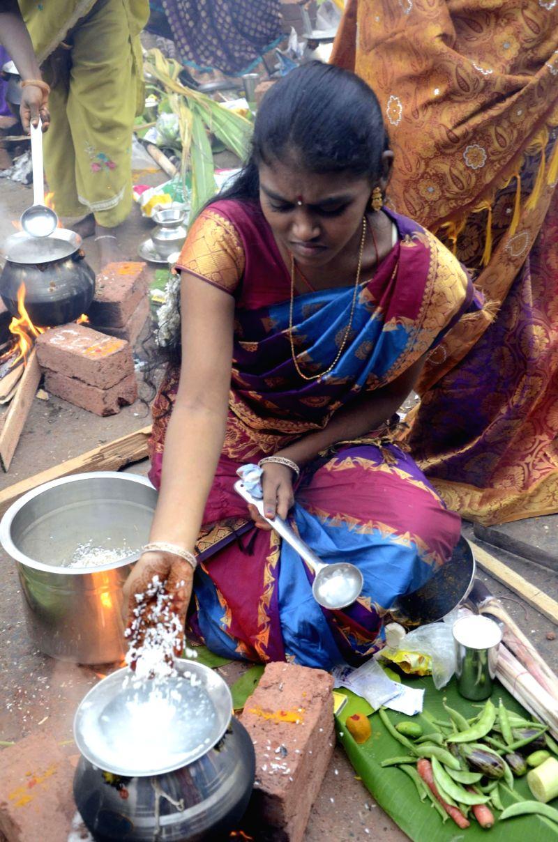 Pongal in Mumbai