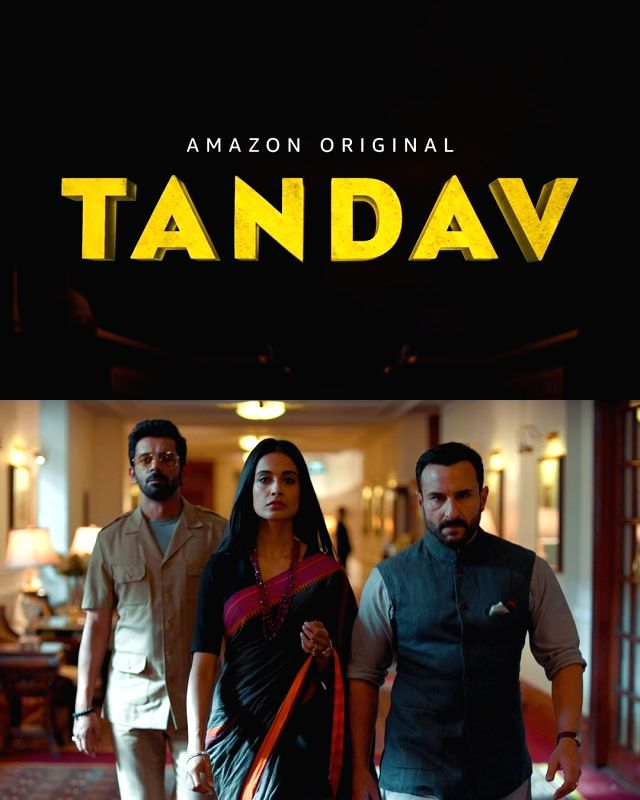 'Tandav' Row: Criminal complaint filed against web series in Delhi court