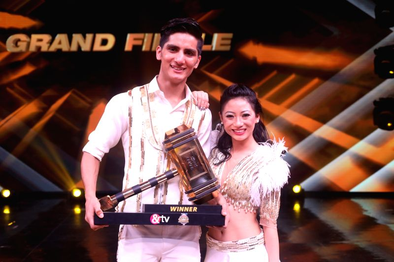 "Tara Prasad and Nisha Rasaily, who hail from Sikkim, have emerged as the winners of dance-based show ""High Fevera Dance Ka Naya Tevar""."