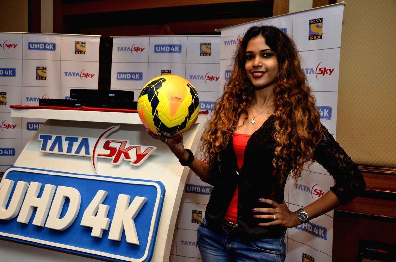 Tata Sky announced its plans to launch of Tata Sky Ultra HD 4K set-top boxes at Taj Lands End  in Mumbai on 5th July 2014