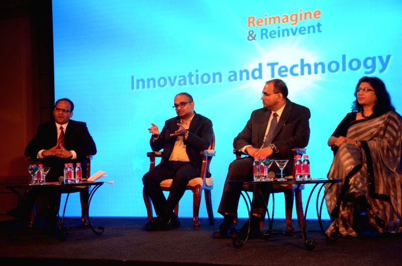 Tata Steel Chief Capability & Development Prakash Singh, Tata Sons Group Chief Technology Officer Dr Gopichand Katragadda, TSK and TGS Chief (Design and Engineering) S K Suman, Tata Power ... - Prakash Singh