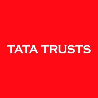 Tata Trust.