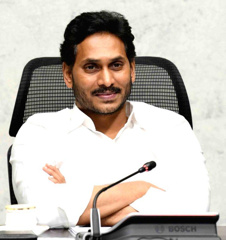 Telangana : YS Jagan Mohan Reddy.