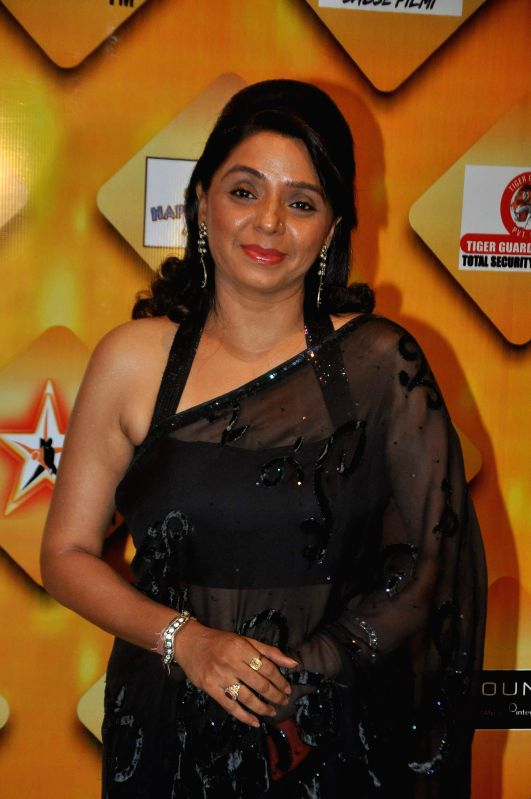 Television actor Vaishali Thakkar at the 'Star Dance and Fitness Academy' event for NGO kids organised by Mumbai Police on Friday, December 27th, 2013.
