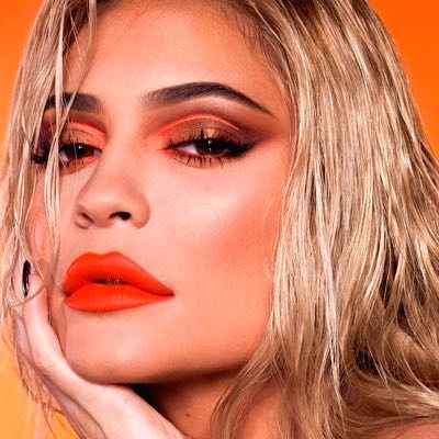 Television personality and model Kylie Jenner. - Kylie Jenner