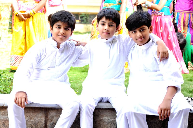 Telugu film `Aditya` Stills.