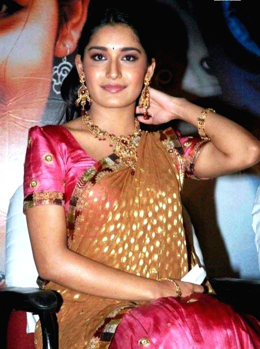 Telugu film `Kotha Prema` Stills.