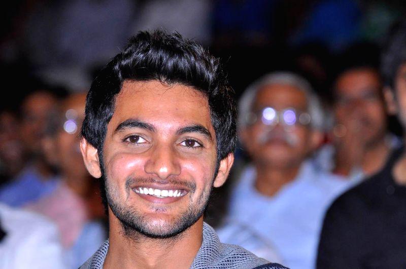 Telugu film Pyar Mein Padipoyane audio release function.