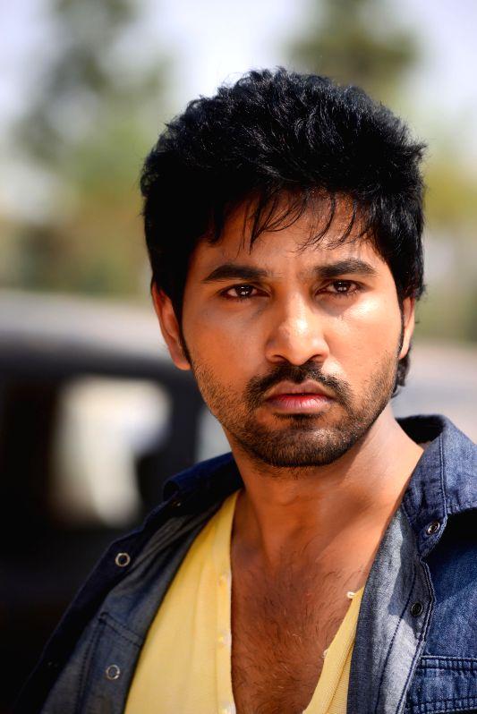Telugu film Yamaleela 2 stills.