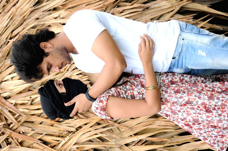 Telugu movie `Oka Criminal Prema Katha` stills.