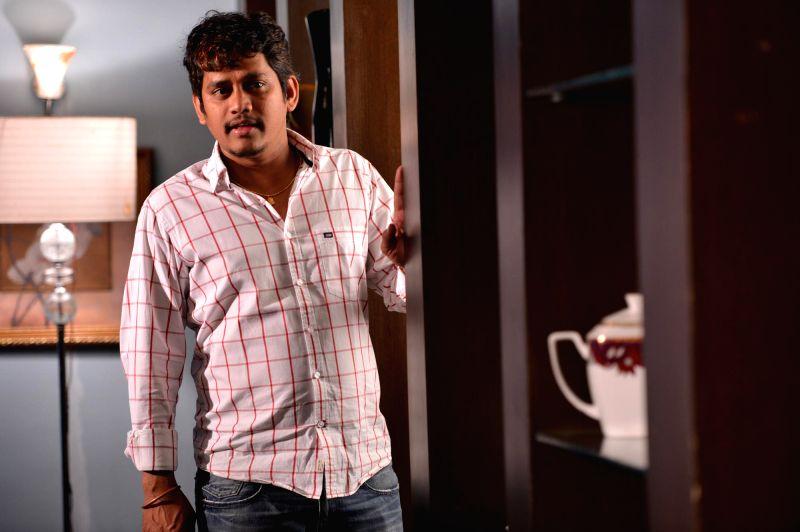 Telugu movie `Rabhasa` stills.