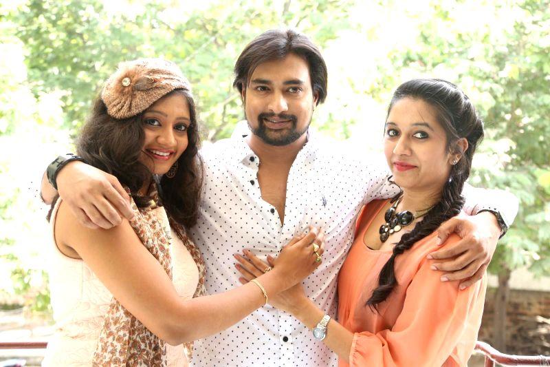 Telugu movie `Raj Mahal` stills.