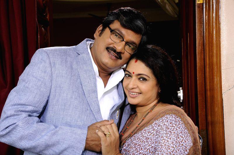 Telugu movie  `Tommy`  Stills