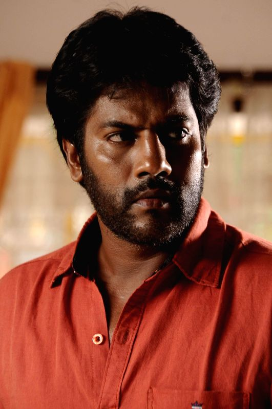 Telugu movie `Vilaasam` Stills.