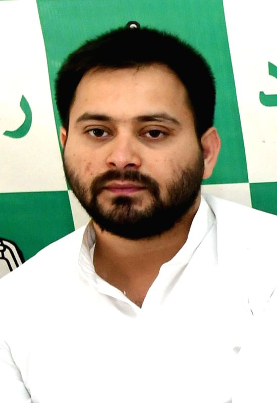 Test of fire for Tejashwi as Bihar hopes for change. (File Photo: IANS)
