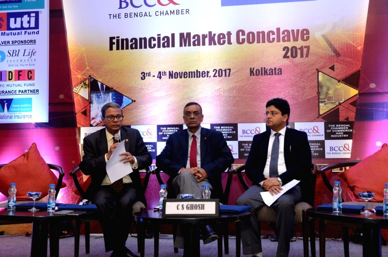"""The Bengal Chamber's """"Financial Market Conclave"""