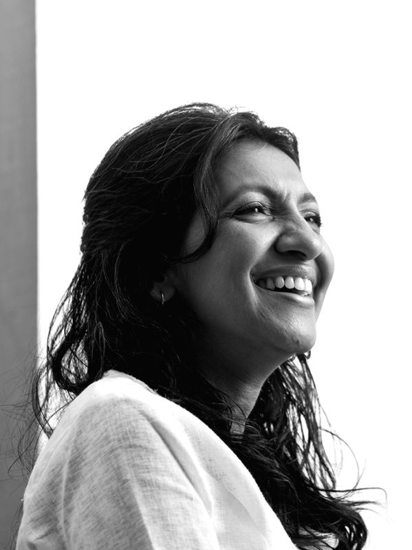 The best idea always remains in the imagination: Nisha Mathew Ghosh.