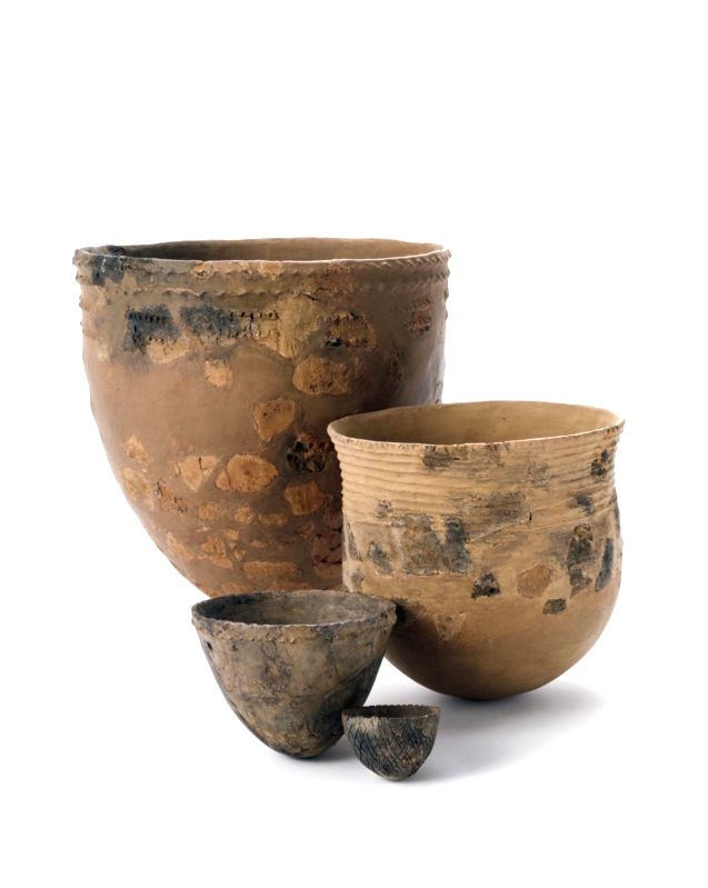 The ceramic vessels were used by our hunter-gatherer ancestors to store and process fish, initially salmon, but then a wider range including shellfish, freshwater and marine fish and mammals as ...