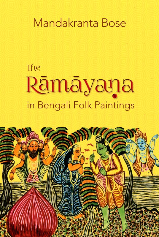 The Cover of  \'Bengal scroll paintings have enough admirers to ensure survival\'
