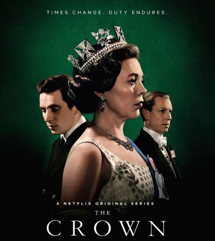 'The Crown' season 5  to recreate Royal yacht 'Britannia's farewell