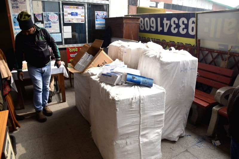 The Directorate of Revenue Intelligence (DRI) seized foreign-made cigarettes worth Rs 65 lakh from North East Express train in Patna on Jan 13, 2018. However, no arrest has been made so far in ...