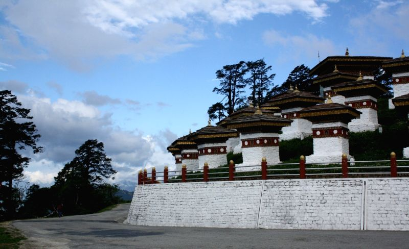 The festival is scheduled to take place here from August 23 to 25 and will celebrate 50 years of formal diplomatic relations between India and Bhutan.