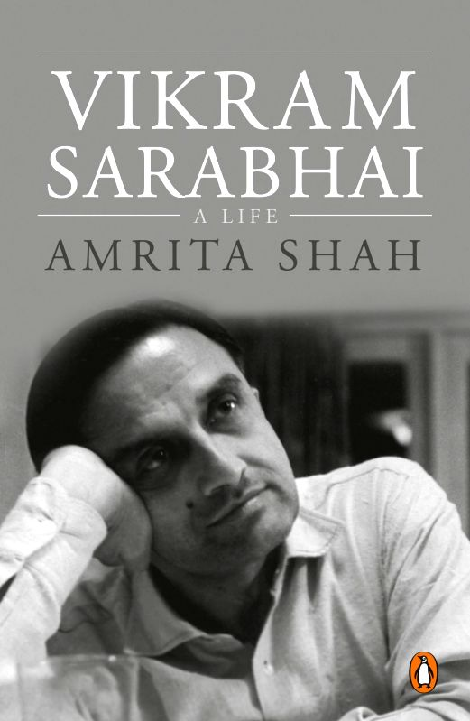 The first full fledged biography of eminent scientist Vikram Sarabhai and his contribution to making of modern India