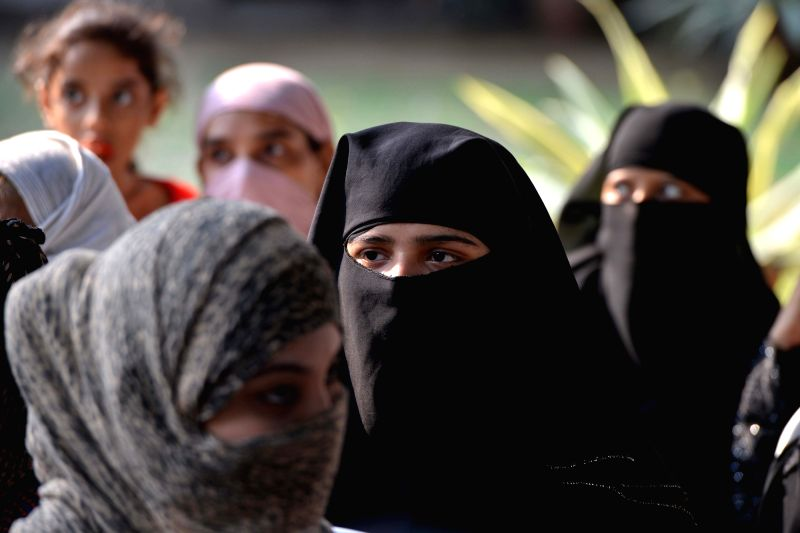The government will bring a bill in the Parliament against triple talaq to make it an offence punishable with imprisonment of up to three years and fine.