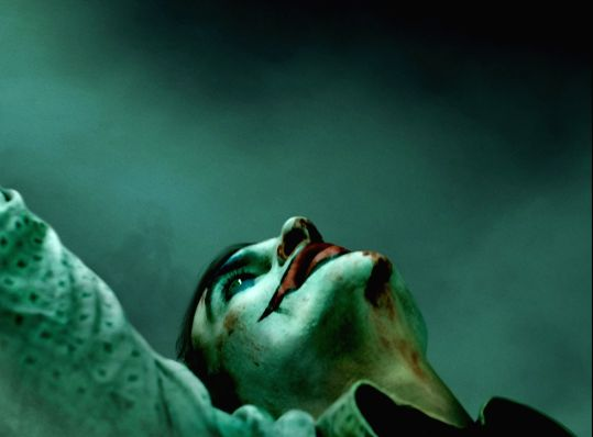 Batman shooting victim's family 'horrified' by Joker film's violence