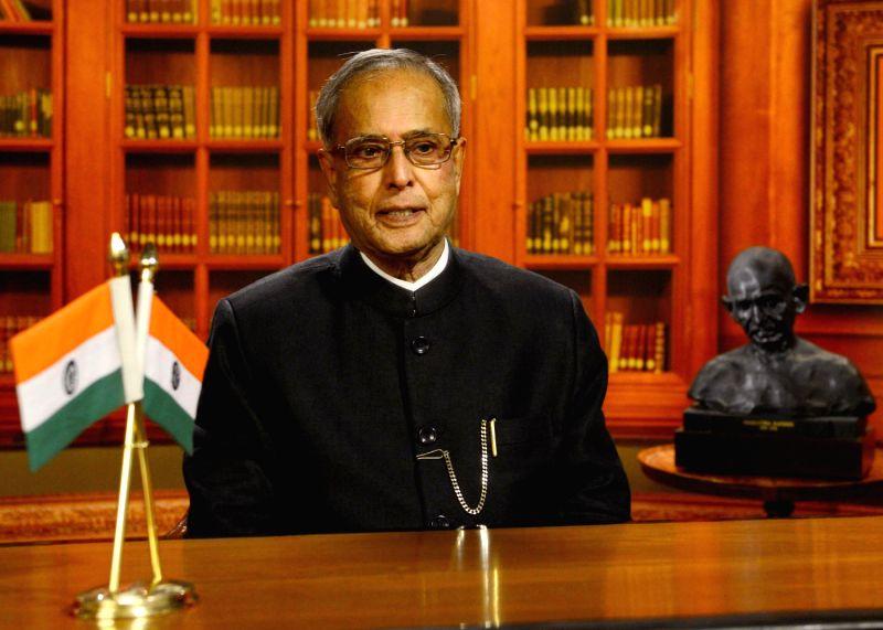 President 2013 India The President of India Shri