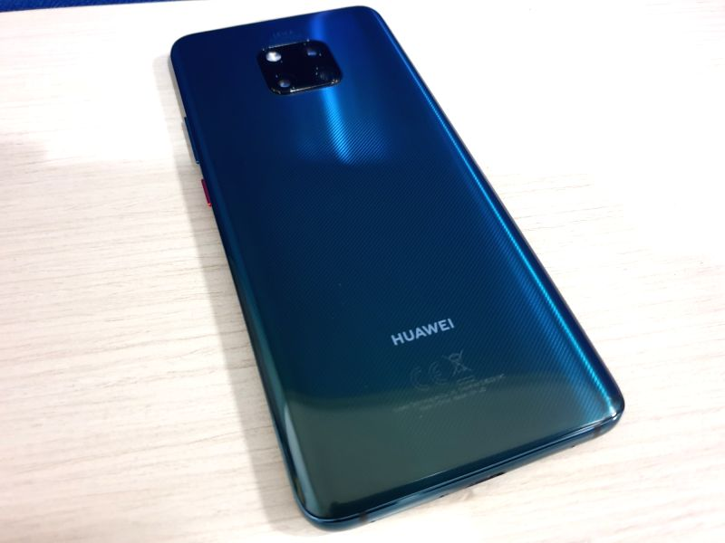 The Rs 69,990 Mate 20 Pro comes with a triple camera system, a posh built and top-notch internals such as the firm's homegrown Kirin 980 chipset.