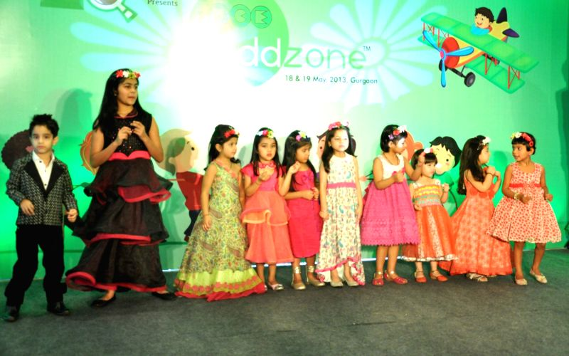 Kids Expo in India World Children Expo 2013