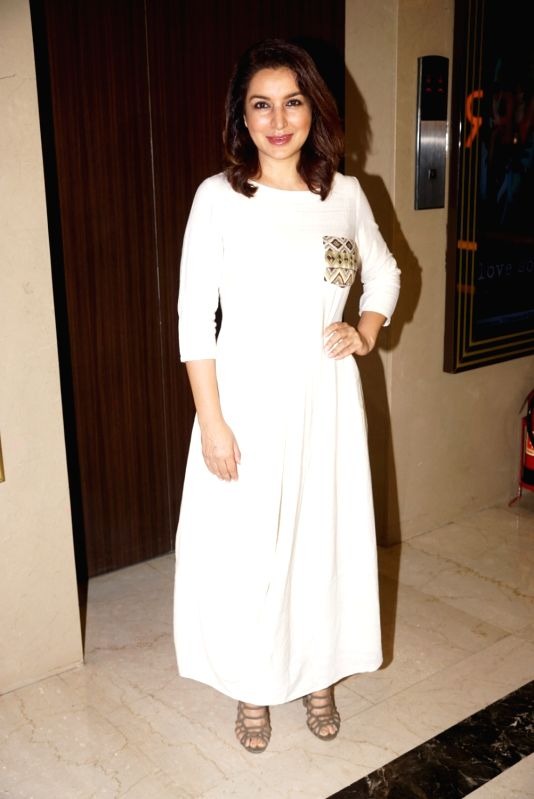 Tisca Chopra opens up on her directorial debut