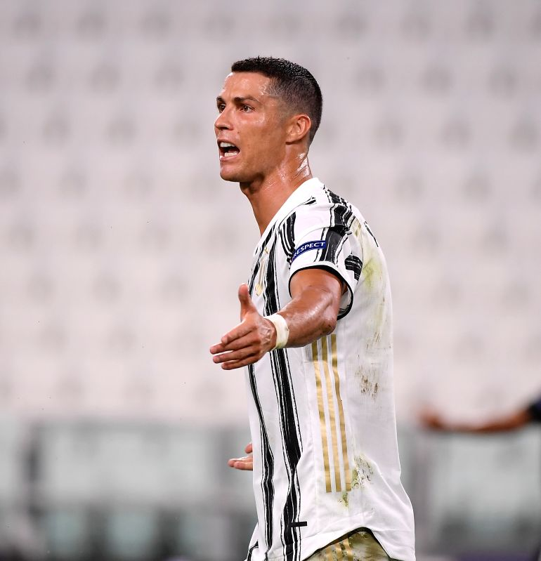 Turin, Aug 28 (IANS) Portugal and Juventus superstar Cristiano Ronaldo has said he is committed to the Italian giants and his aspirations are as high as ever.